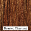 Classic Colorworks - Roasted Chestnut