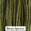 Classic Colorworks - Bean Sprout