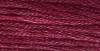 Gentle Art - Sampler Threads Claret