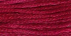 Gentle Art - Sampler Threads Cherry Wine