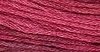 Gentle Art - Sampler Threads Red Grape