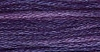 Gentle Art - Sampler Threads Purple Iris