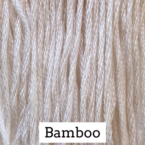 Classic Colorworks - Bamboo