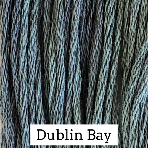 Classic Colorworks - Dublin Bay