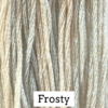 Classic Colorworks - Frosty