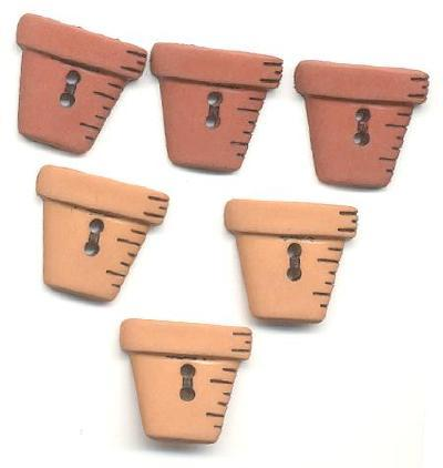 Dress it Up - Flowerpots 800