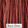 Classic Colorworks - Barn Door