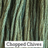 Classic Colorworks - Chopped Chives