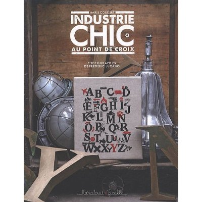 MIL - Industrie Chic Marie Coudert