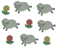 Dress it Up - Counting Sheep 5798