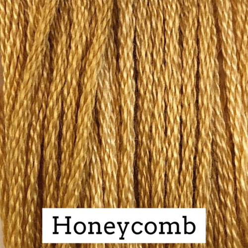 Classic Colorworks - HoneyComb