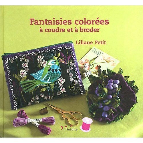 MIL - Fantaisies Colorées