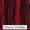 Classic Colorworks - Cherry Cobbler