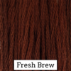 Classic Colorworks - Fresh Brew