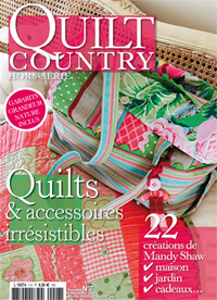 EDS - Quilt Country n°7