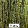 Classic Colorworks - Mossy
