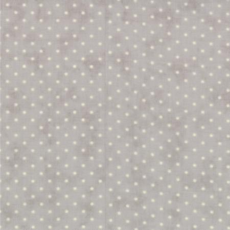 Moda Essential Dots - Coloris Grey (Gris)