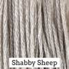 Classic Colorworks - Shabby Sheep