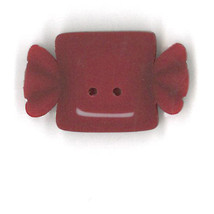 Just Another Button - Bouton Small Cherry Candy nh1041s