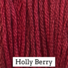 CRESCENT COLOURS Coton - Holly Berry
