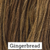 Classic Colorworks - Gingerbread