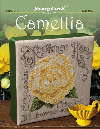Stoney Creek - Camellia