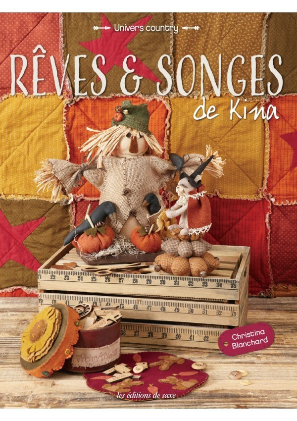EDS - Rêves & songes de Kina