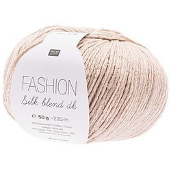 Rico Design - Fashion Silk Blend DK