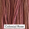Classic Colorworks - Colonial Rose