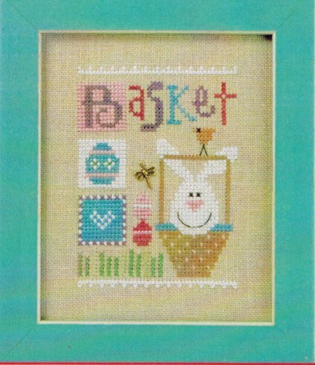 Lizzie Kate - Basket