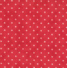 Moda Essential Dots - Coloris Christmas Red