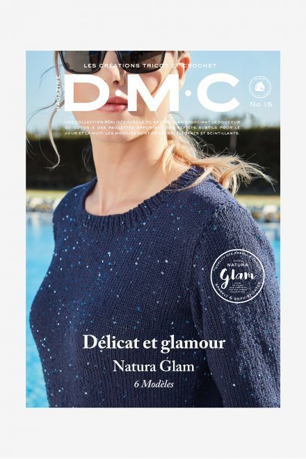 DMC - Catalogue Natura Glam