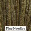 Classic Colorworks - Pine Needles