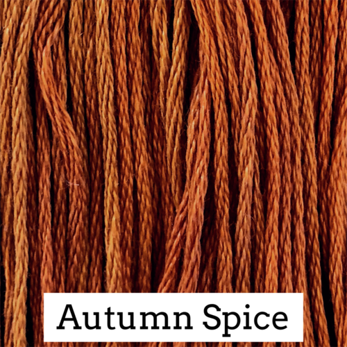 Classic Colorworks - Autumn Spice
