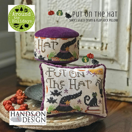 Hands on Design - Put on the Hat