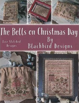 Blackbird Designs - Livret The bells on christmas day