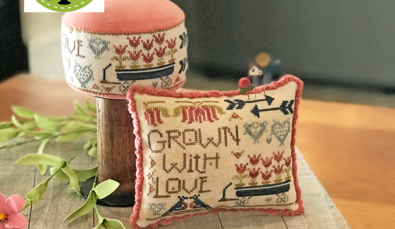 Hands on Design - Grown with love
