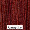 Classic Colorworks - Campfire