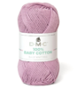 DMC - 100 % baby cotton coloris 769 Dusty Rose