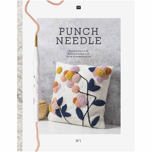 Rico Design - Punch Needle