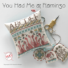 Hands on Design - You had me at flamingo