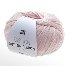 Rico Design -  Fashion Cotton Ribbon
