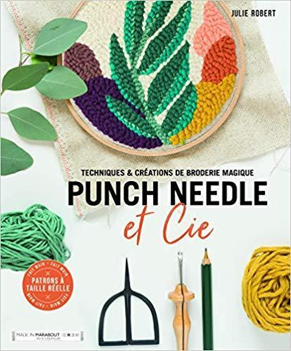 MIL - Punch needle et cie
