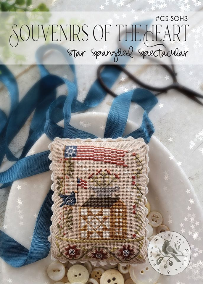 With thy Needle & Thread - Star Spangled Spectacular