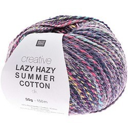 Rico Design - Creative Lazy hazy summer coton