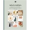 Rico Design - Livre Nature Matters, DIY