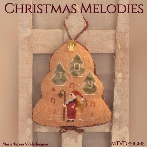 MTV - Christmas Melodies