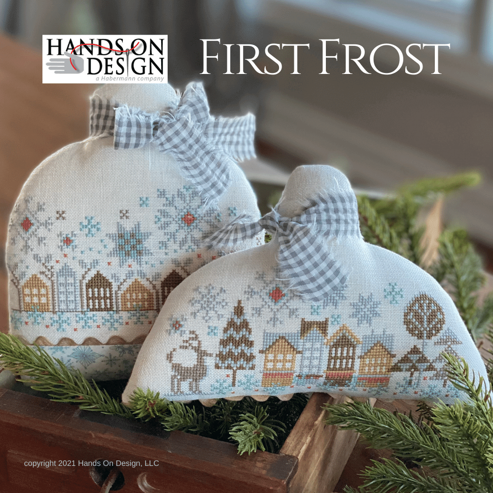 Hands on Design - First Frost