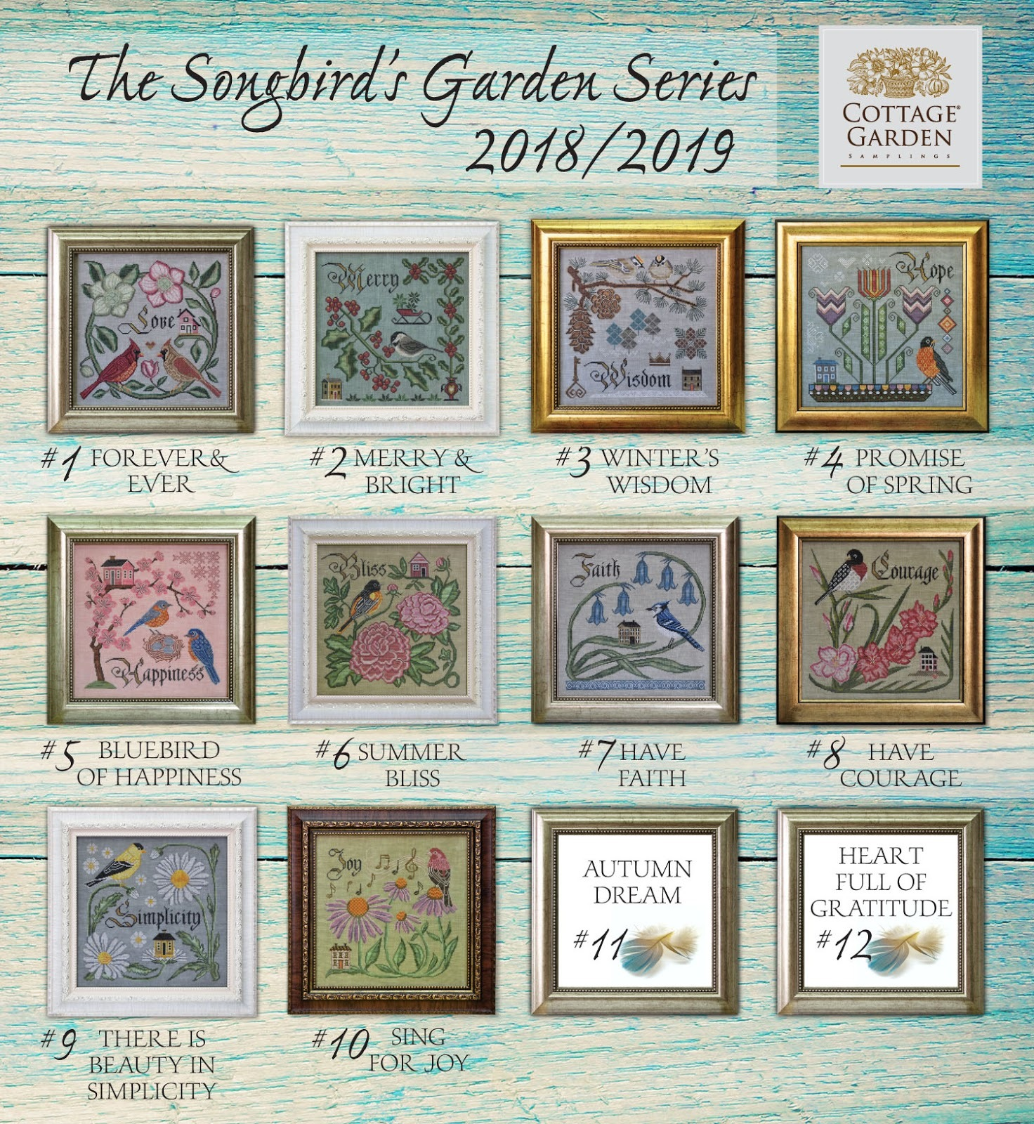 Songbirds_Garden_Series_10